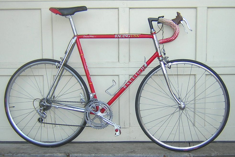 1984 Raleigh Grand Prix